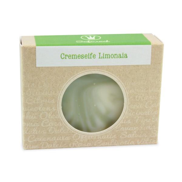 Seife Limonaia
