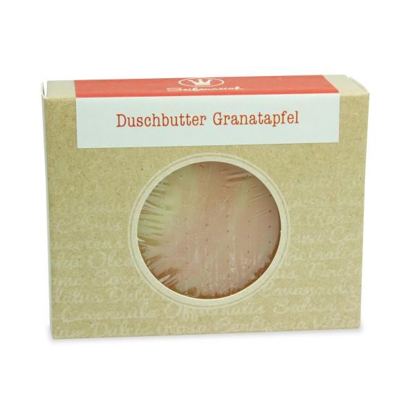 Duschbutter Granatapfel