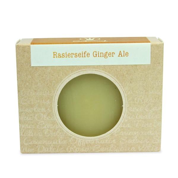 Rasierseife Ginger Ale