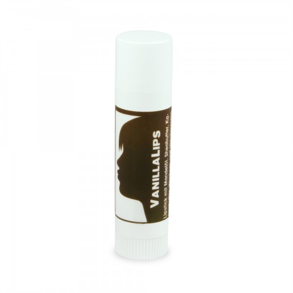 Lipstick VanillaLips