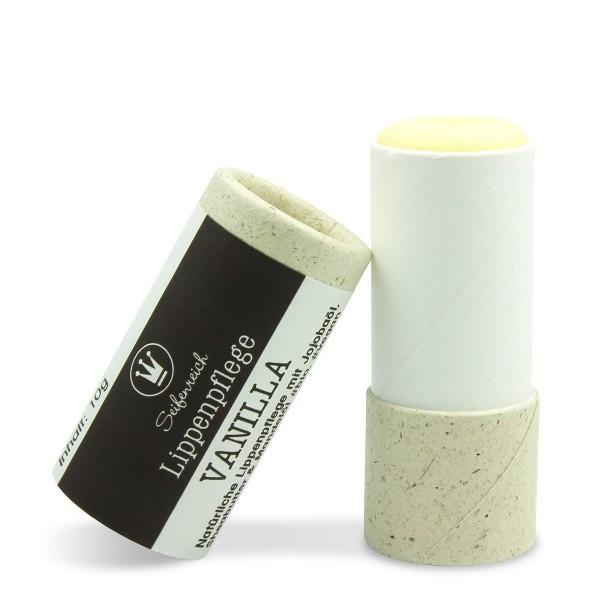 Lippenpflege VANILLA
