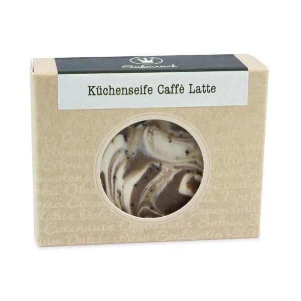 Seife Caffè Latte