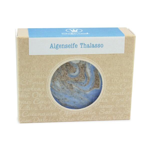 Algenseife Thalasso