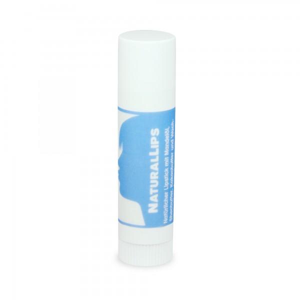 Lippenpflege NATURAL